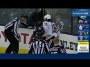 NHL On The Fly. Обзор матчей за 12 декабря 2017 [Eurosport Gold, RU]
