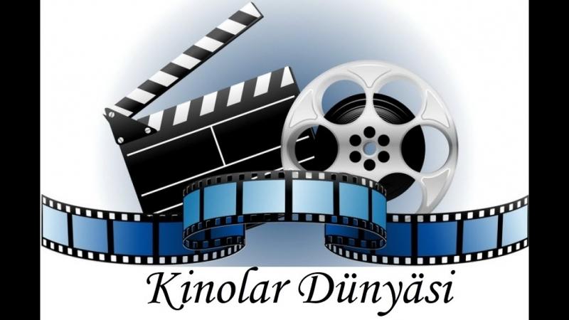 Türkmen Kinolar - Dünýäsi | 2018 (Biz Sosyal Ulgamlarda!