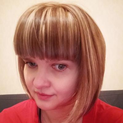 Оксана Плотникова