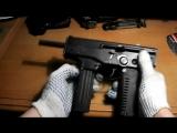 Продам пистолет пулемёт 6000т