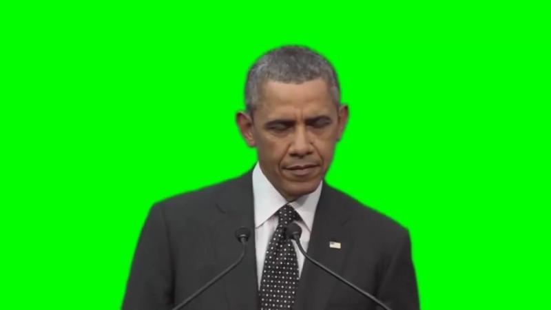 [Барак Обама]