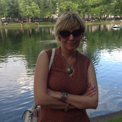 Марина Кобешавидзе