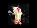 Björk Interview and Utopia presentation at Kimono Roboto, Tokyo, 30-Nov-2017 fragments - Bjork