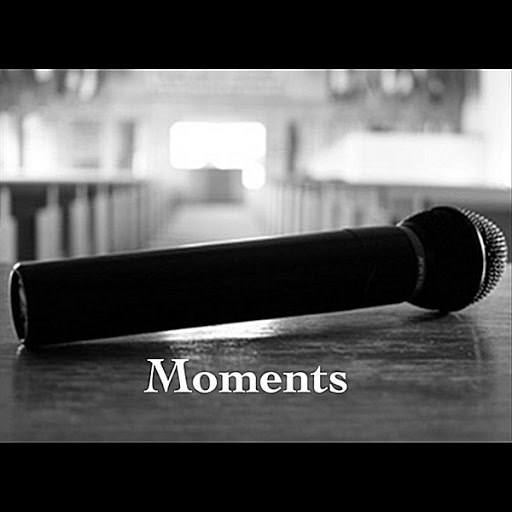 NF album Moments