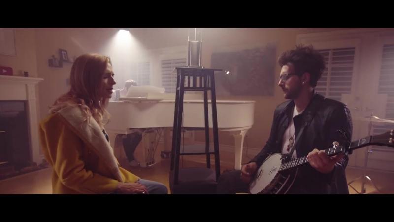 Красивый кавер песни MEANT TO BE - Bebe Rexha ft. Florida Georgia Line от Kurt Hugo Schnaider(KHS COVER)