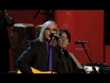 Prince, Tom Petty, Steve Winwood, Jeff Lynne and others -- 'While My Guitar Gently Weeps'