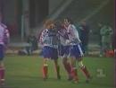 РОССИЯ - ИСЛАНДИЯ - 1:0 (0:0) 14 октября 1992 г. Отборочный матч XV чемпионата мира.