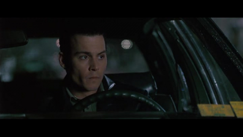 Донни Браско / Donnie Brasco 1997 (Майк Ньюэлл)
