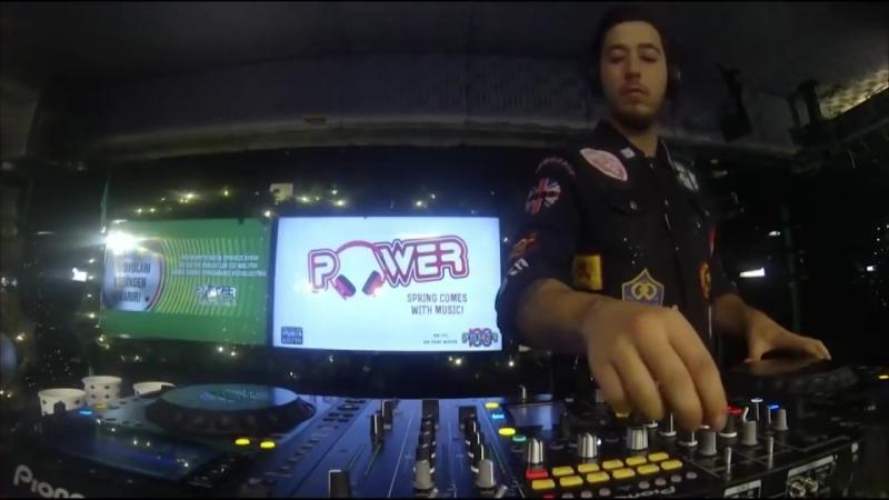 Mahmut Orhan - Live Set @ Power FM 2018.mp4