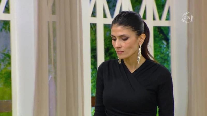 Samira Allahverdiyeva - Sahildə