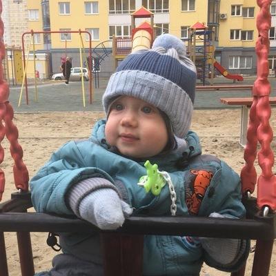 Евгения Крыно