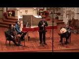 G.P. Telemann - Sonata in F major, TWV 41F3 - Gonzalo X. Ruiz - Voices of Music