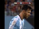 Лионель Месси гол за Аргентину