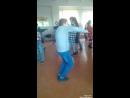 танец от Бога