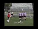 Лучшие моменты в любительском футболе