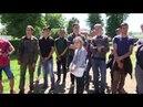 Виробнича екскурсія для слухачів Подільського професійного аграрного ліцею в вагонне депо