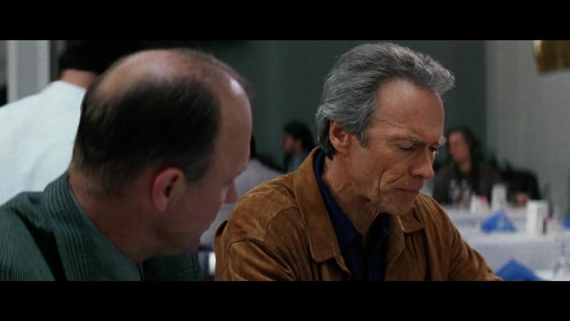 АБСОЛЮТНАЯ ВЛАСТЬ (1997) - триллер, драма. Клинт Иствуд 1080p