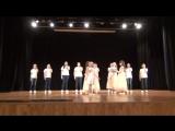 Вокальный ансамбль детской эстрадной песни Планета детства - Спасем наш мир