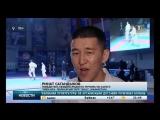 БСТ о XVII международном турнире по каратэ