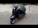 Скутер Yamaha Vino 50 5AU 3KJ - Обход, Retromoped.kz