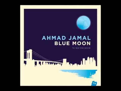 Ahmad Jamal This is the life