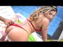 MiB - Annita (Wake Up Call) Annita Ferrari