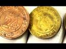 Жетоны Минторга СССР 1955 1977 годы, краткий обзор редких и дорогих жетонов