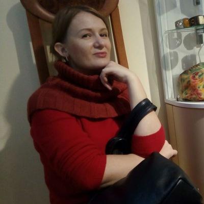 Людмила Москвитина
