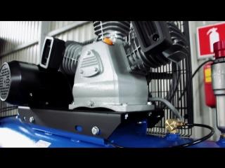 Производительность компрессора Ремеза 200LB 40 Fubag B5200_200CT4 Fiac AB 200_515