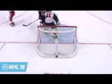 Самый быстрый гол в овертаймах в истории НХЛ ?