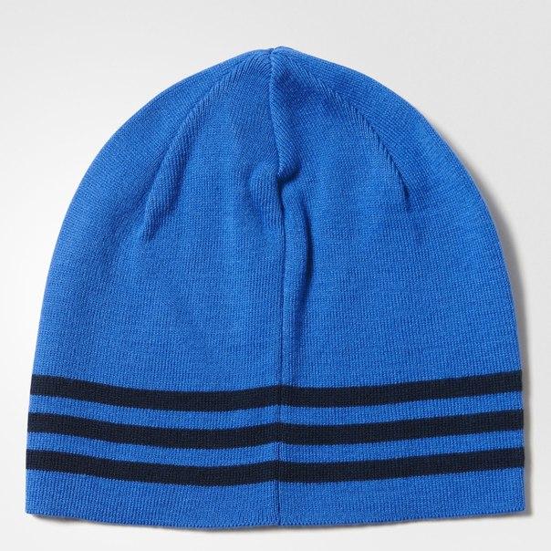 Шапка-бини 3-Stripes Perfomance