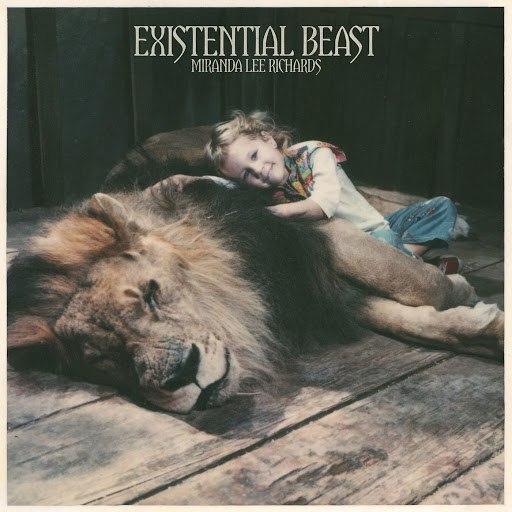 Miranda Lee Richards альбом Existential Beast