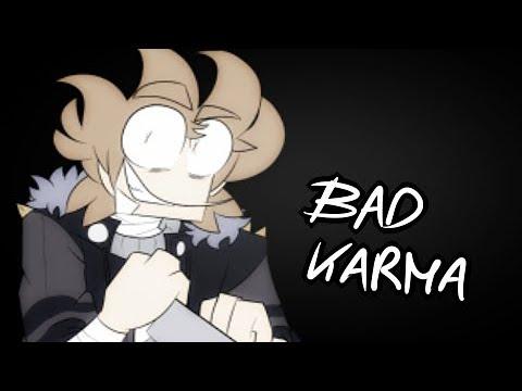 [VEX AU] Bad Karma 2.0 (All main characters)
