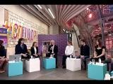 Встреча студенческих СМИ  с Сергеем Собяниным