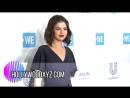 Selena Gomez, Jennifer Aniston, John Stamos We Day 2018 Red Carpet Interviews
