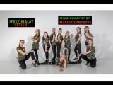 Jessi Malay - Fetish, Choreography by Marina Shmykova