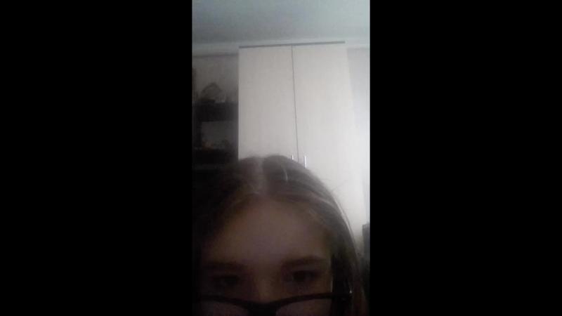 Вера Морозова - Live