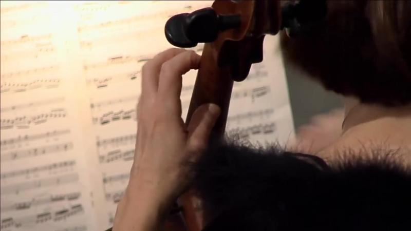 18 J. S. Bach - Gleich wie der Regen und Schnee vom Himmel fällt BWV 18 - Rudolf Lutz