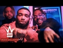 Skippa Da Flippa Feat. Sauce Walka D.A.M.N (WSHH Exclusive - Official Music Video)