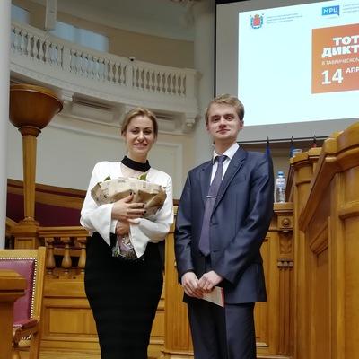 Кирилл Рыжков
