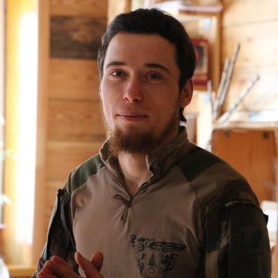 Андрей Торн