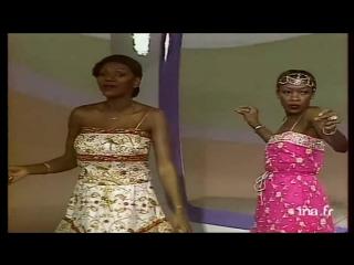 Boney M-Bahama Mama ( 1979 HD )
