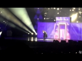 [FANCAM] 180210 Chanyeol - Hand @ EXO PLANET #4 - The ElyXiOn in Taipei D-1