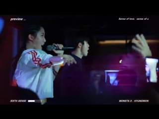[FANCAM] 170902 Hyomin - Mix and the city - Fly Lan Kwai Fong