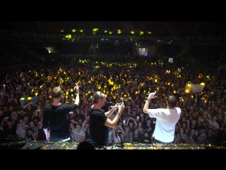 Swanky Tunes (Global Top DJs, Minsk, 2017)
