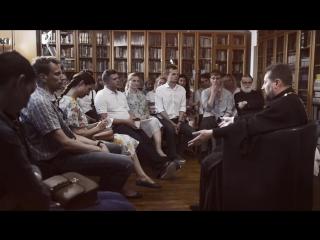 Священник Александр Дягилев, Протоиерей. Делится свойм исследованием почему не всегда Святоотеческое советы не премиримы в наши