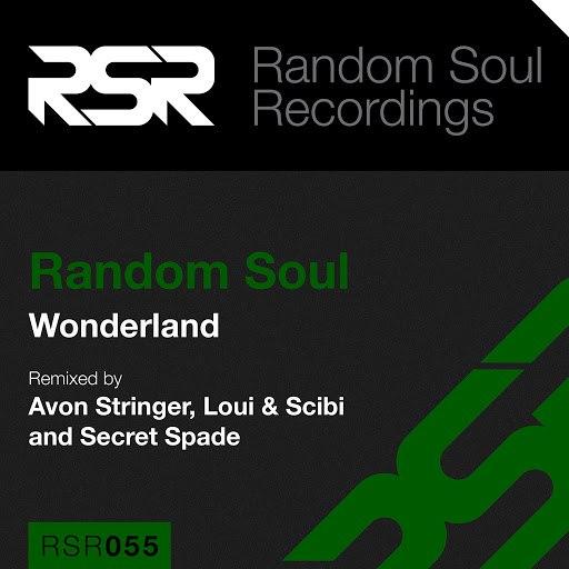 Random Soul альбом Wonderland