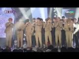 [VK][17.04.2018] MONSTA X MonstaX2ndWin @ SBS THE SHOW