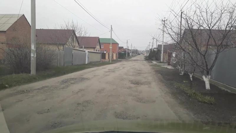 с. Новобессергеневка, ул. Цветочная