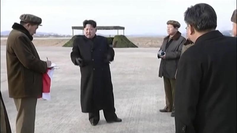Gipfeltreffen- Kim Jong Un reist erstmals nach Südkorea